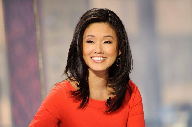 Betty W. Liu